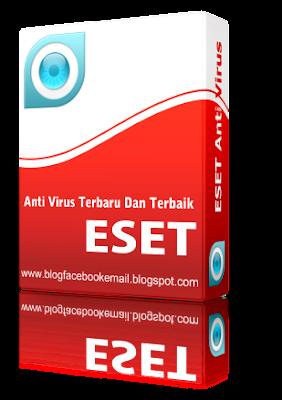 anti virus terbaik Eset