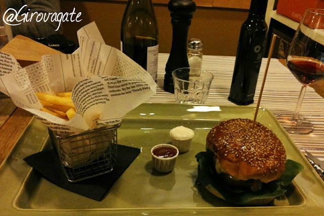 enosteria mangia ristorante prato