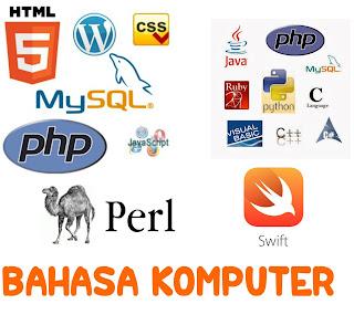 Bahasa Komputer atau Programing