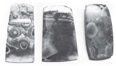 Kapak Chalcedon.