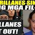 MGA FILIPINO AMERICAN HINDI NATUWA SA PAGPUNTA NI TRILLANES SA AMERIKA! PANOORIN