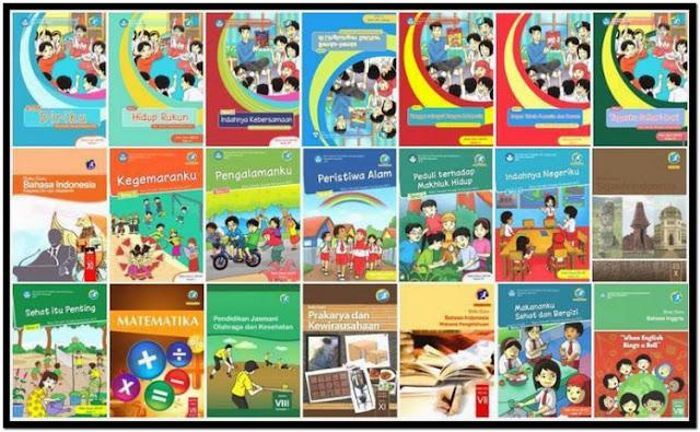 File Pendidikan Download Buku K-13 Revisi 2017 Kelas 2 Semester II SD/MI