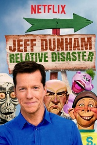 Watch Jeff Dunham: Relative Disaster Online Free in HD