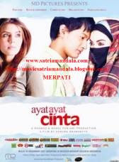 Ayat Ayat Cinta The Movie