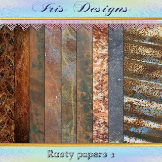 Rusty papers 2