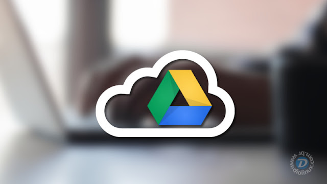 Google Drive KDE Plasma