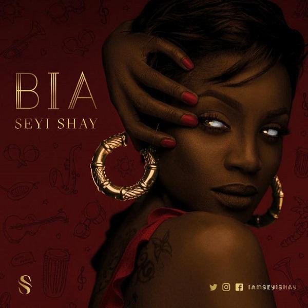MUSIC: Seyi Shay - Bia