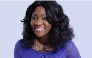 Reason why I decided to stopped playing romantic roles while acting – Actress Mercy Johnson
