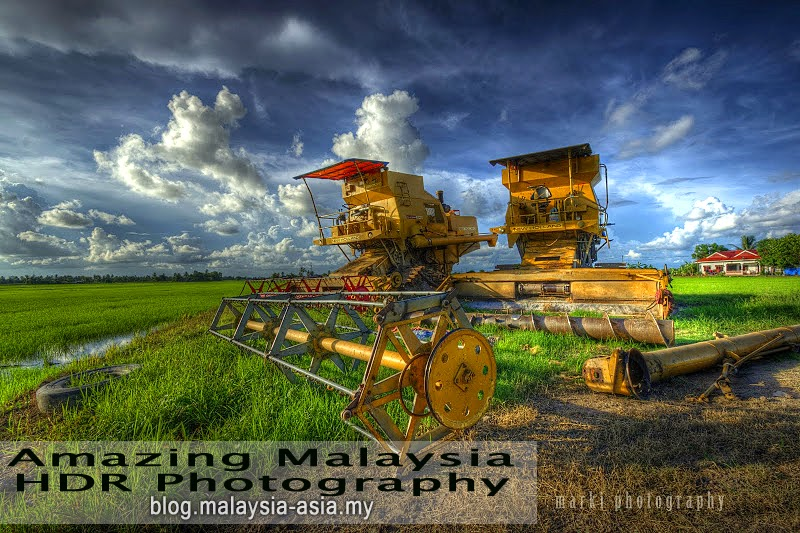 Malaysian HDR Photography