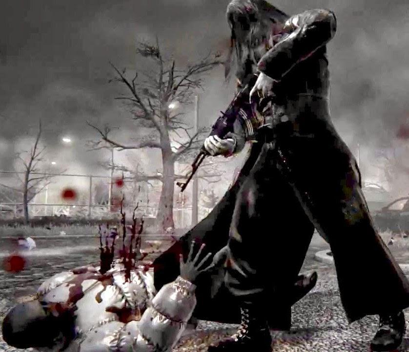 O polêmico e ultraviolento jogo Hatred recebe selo
