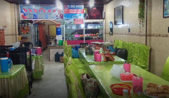 Rumah Makan Nasional