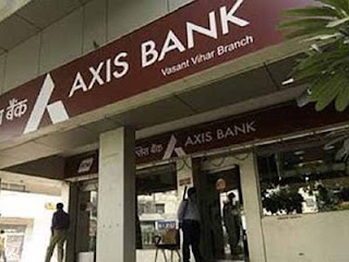 Amit Talgeri appointed as the Chief Risk Officer of Axis Bank