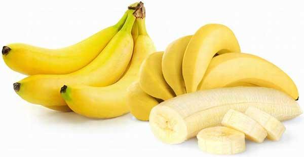 Manfaat Pisang Sebagai Makanan Diet Sehat Anda