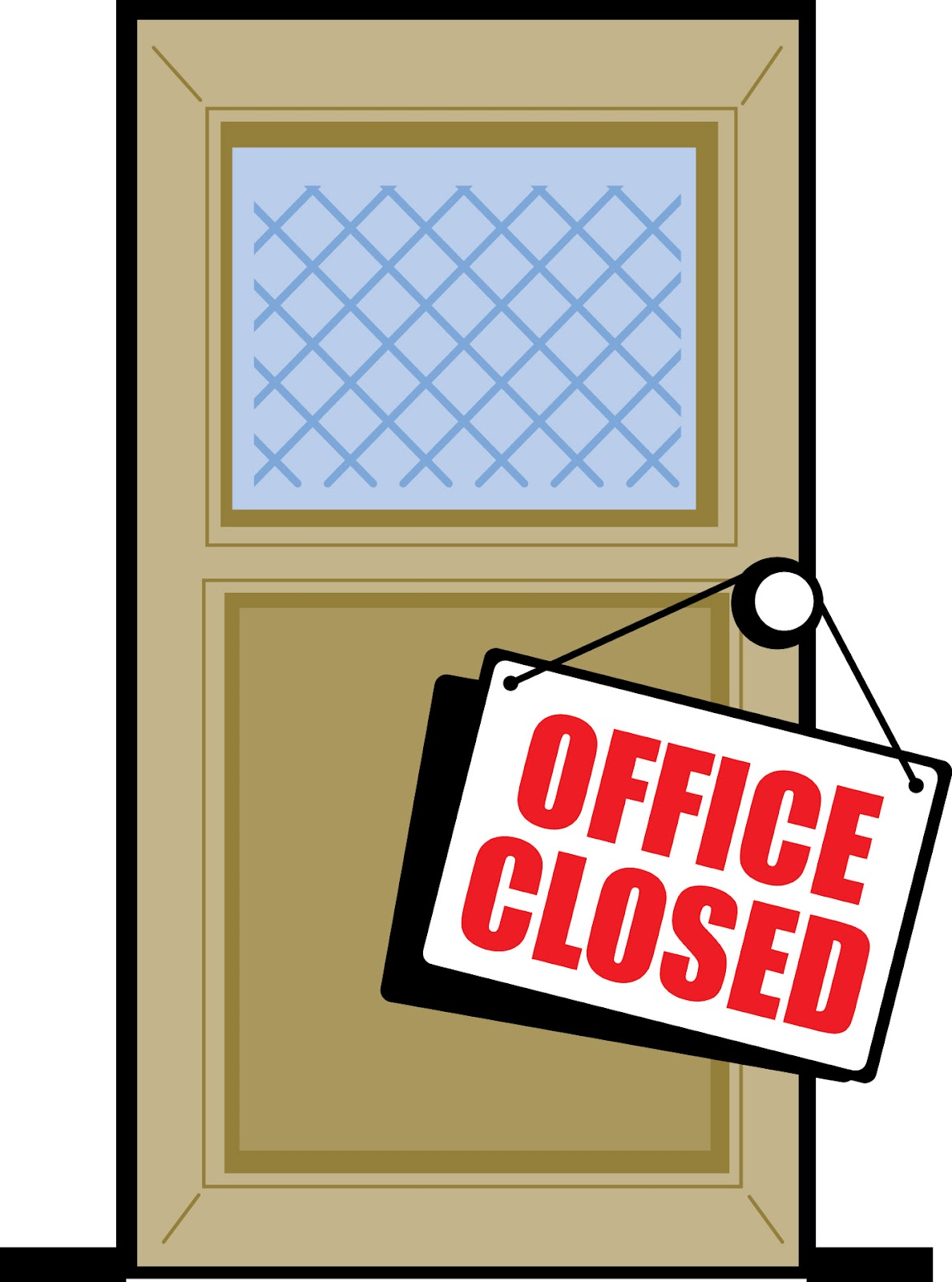 St Alban's Episcopal Church Office Closed On The 4th Of July