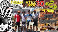 Μεγάλες επιτυχίες του Ποδηλατικού Συλλόγου Λέσβου στον  3o CCR Χίου