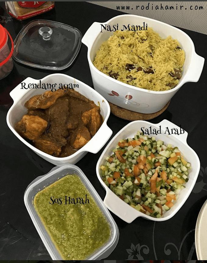 Salam AidilAdha 2018