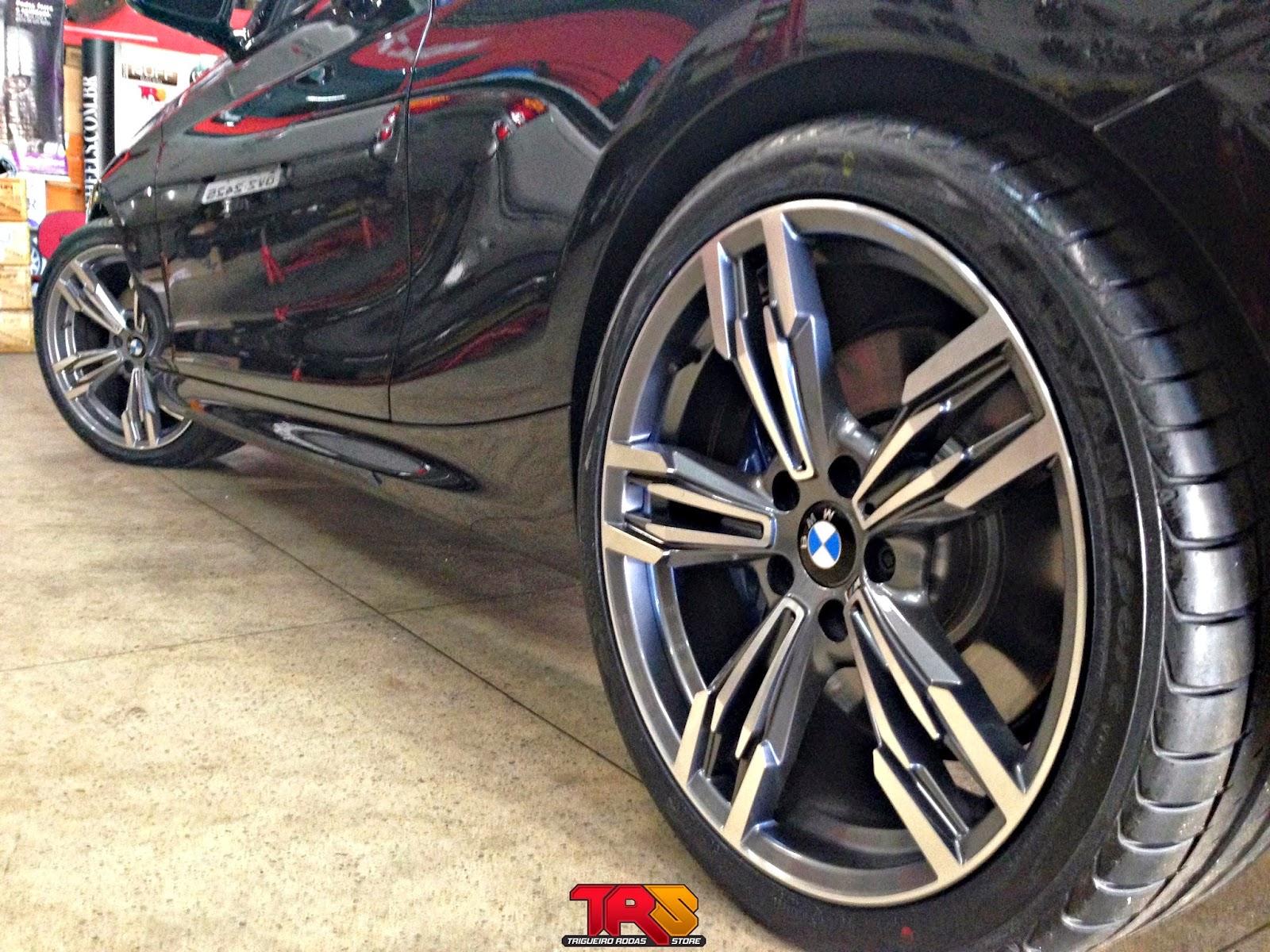 trigueiro rodas store 84 32233905 bmw m235 rodas bmw m6 r19. Black Bedroom Furniture Sets. Home Design Ideas