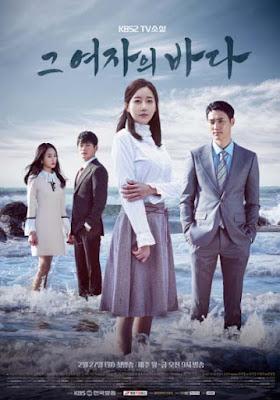 Sinopsis Sea of the Woman [Drama Korea] (2017)