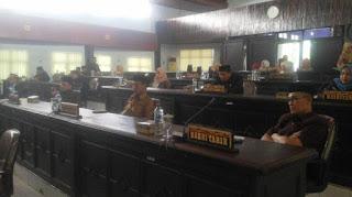 Hanya Empat Bulan, 25 Anggota DPRD Palopo Habiskan Rp 1,9 Miliar