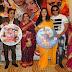 रानी चटर्जी और दिलीप गुलाटी की फिल्म ''सांवरिया मोहे रंग दे'' का म्यूजिक लांच मुंबई में