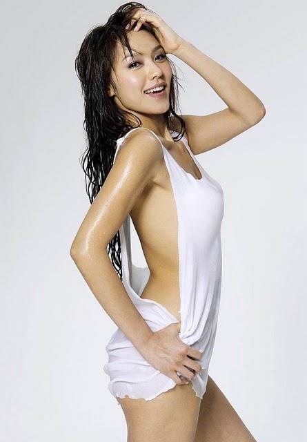 Ella Model Naked 59