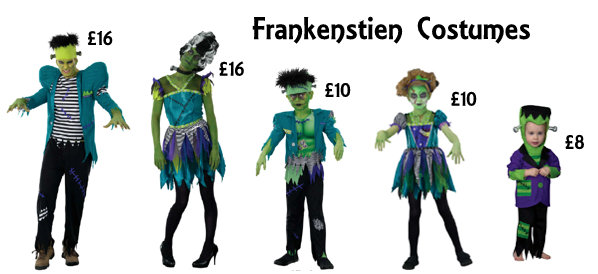 George at Asda is here to make Halloween a spooktacular soiree for every generation. With a host of matching outfits to transform mum dad and kids ...  sc 1 st  Where Roots and Wings Entwine & Where Roots And Wings Entwine: Have a freakishly frightening ...