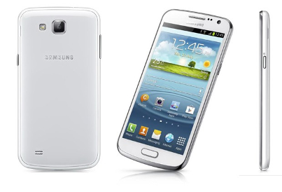 Samsung Galaxy Premier 1GB of RAM