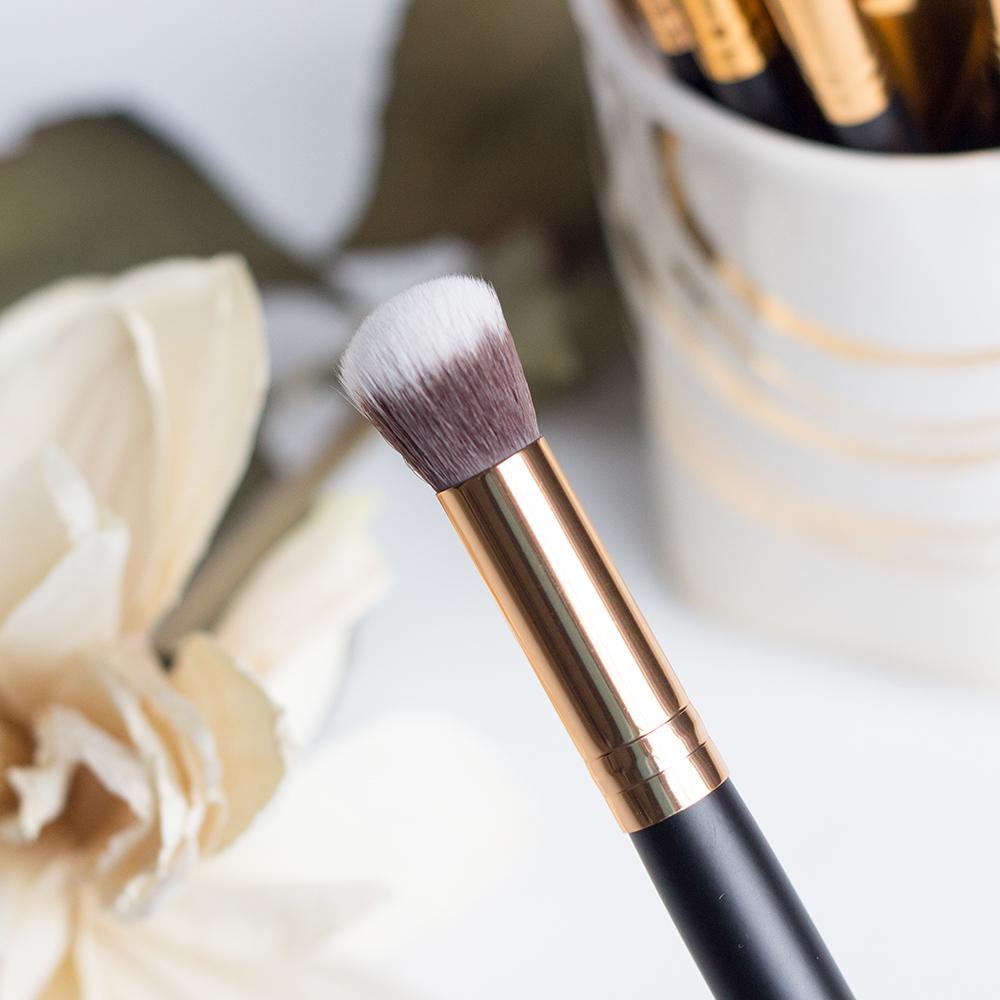 BH Cosmetics Sculpt & Blend 2 Small Deluxe Blending Brush