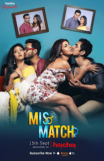 Mismatch (2018) Hindi Season 1 UnRated HDRip 720p | 480p Complete