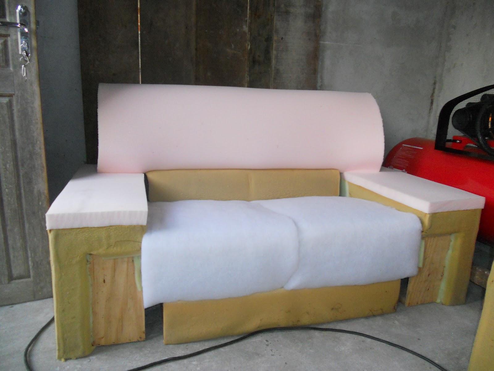 Espuma Para Sofa