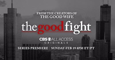 débloquer The Good Fight saison 1 sur CBS All Access en France avec un VPN États-Unis