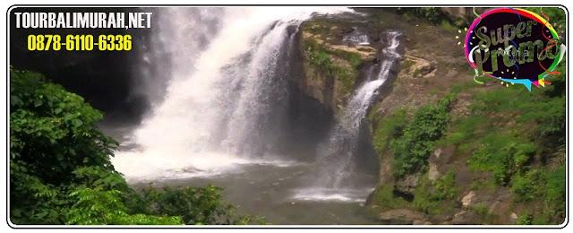 ubud waterfall tour, tour bali murah