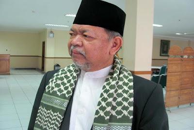 Ali Mustafa Yaqub