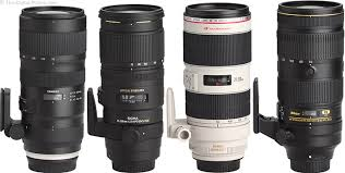 Canon 70-200 f2.8 IS III Review Better than Nikon, Sony, Sigma Tamron Versions