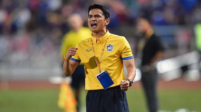 Kode Keras! Isyarat Kiatisuk Senamuang Bakal Latih Persib Bandung