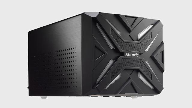 شركة Shuttle تكشف عن حاسب الألعاب المصغر SZ279R9 بمواصفات متقدمة