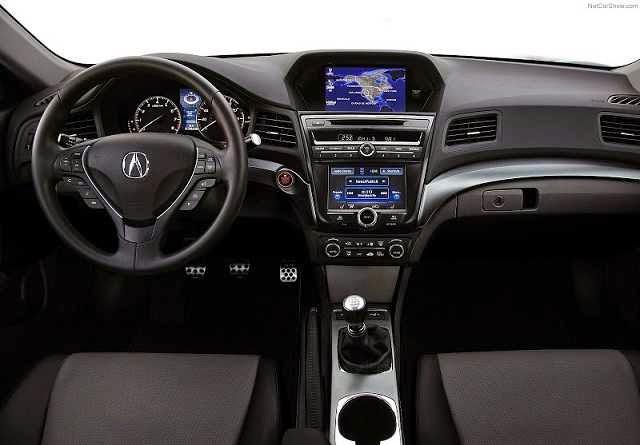 2018 Voiture Neuf 2018 Acura ILX, AWD Turbo – Prix, Photos, Revue, Concept, Date De Sortie