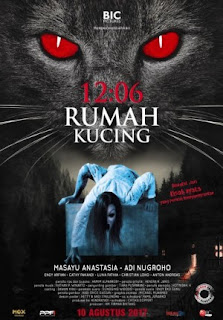 Download Film 12:06 Rumah Kucing 2017 WEB-DL Full Movie