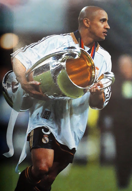 ROBERTO CARLOS (REAL MADRID)