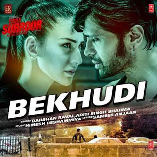 Bekhudi - Tera Suroor (2016)