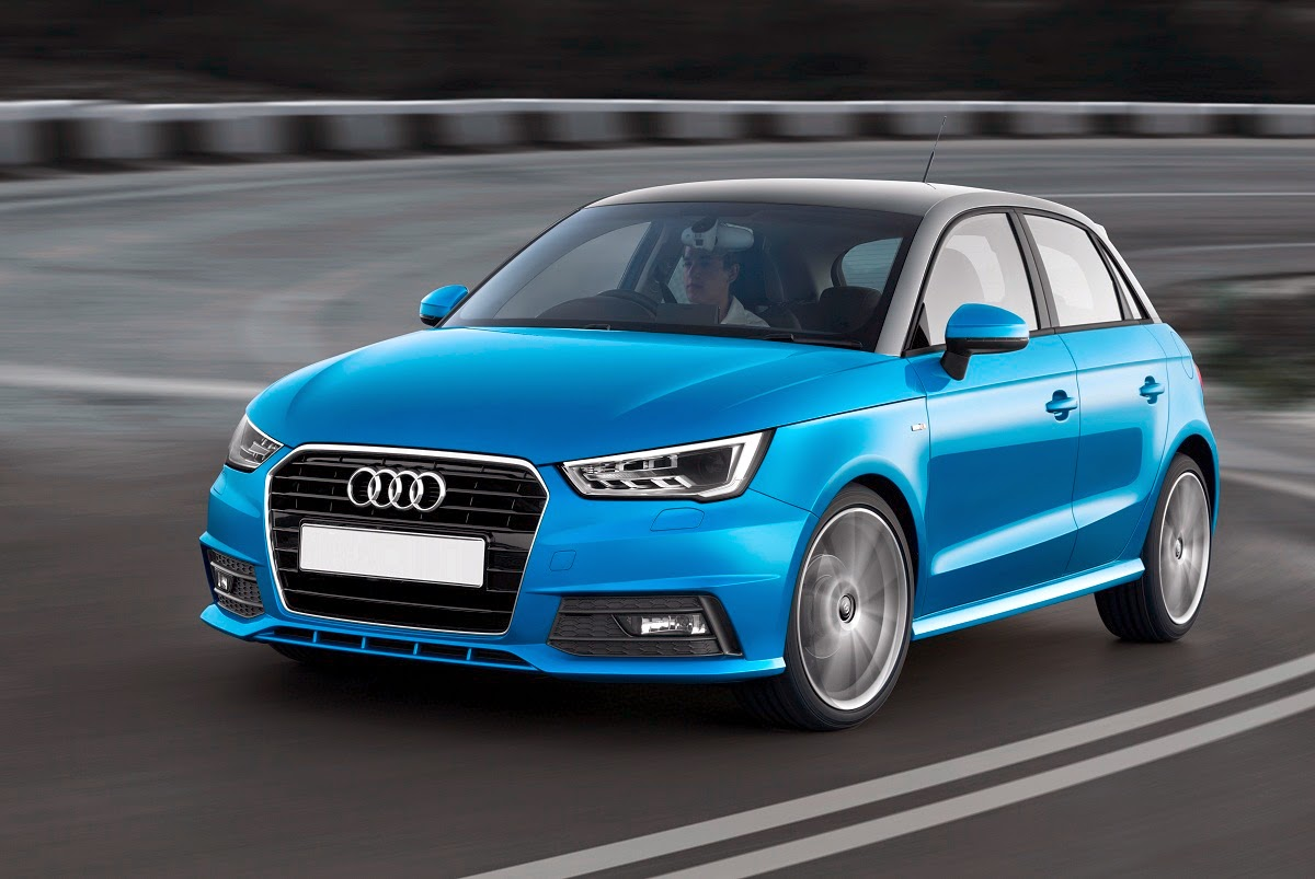 2015 audi a1 sportback 1 4 litre tfsi 125ps car reviews new car pictures for 2018 2019. Black Bedroom Furniture Sets. Home Design Ideas