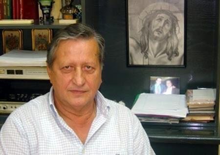 Το ψηφοδέλτιο του Πασχάλη Γκέτσιου για τον Δήμο Νεστορίου