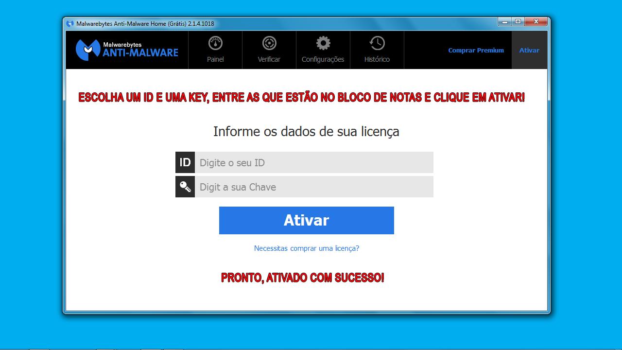 Bytefence Anti Malware license key - YouTube