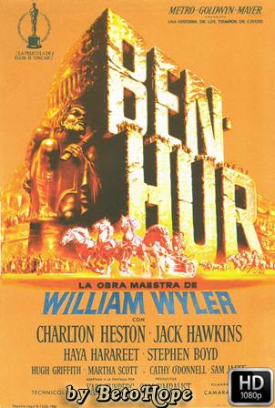 Ben-Hur [1959] HD 1080P Latino [Google Drive] GloboTV