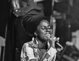 Jah9, reggae, reggae artist, reggae music, in concert
