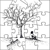 Imagine, Explore, Create...Art Matters at HCA: Sketchbook