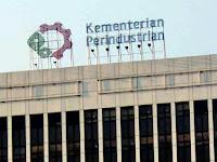 Kementerian Perindustrian - Penerimaan D3,D4, S1, S2 CPNS Kemenperin (380 Formasi) Tahun 2017