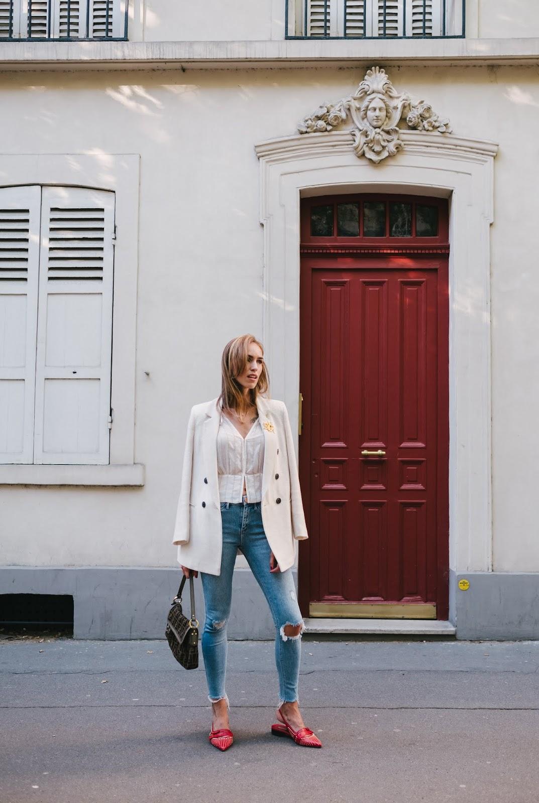 parisian-street-style-outfit-summer-white-blazer
