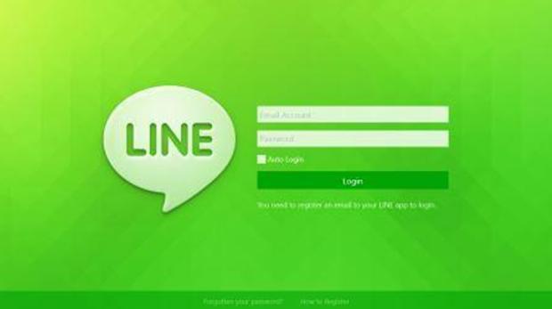 Cara Mengatasi Tidak Bisa Login di Line - Cara Login LINE menggunakan Nomor Telepon