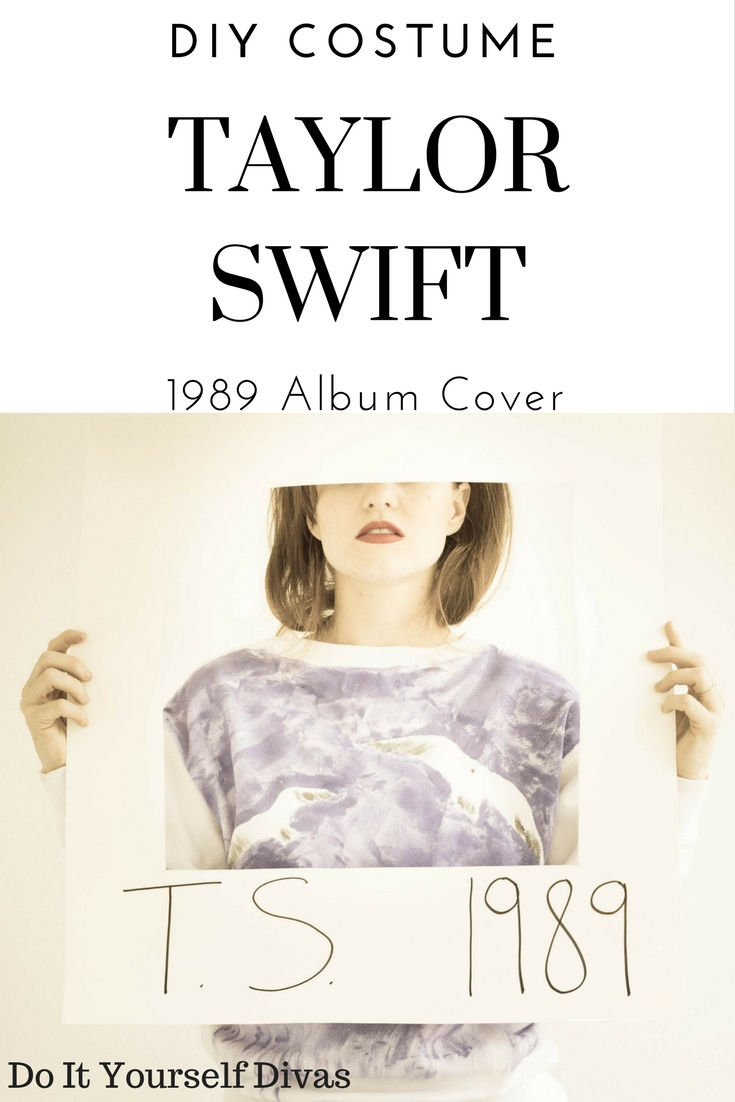 Do it yourself divas diy taylor swift reputation and 1989 pin it solutioingenieria Gallery